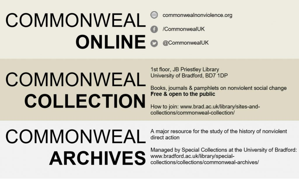 Commonweal - Online, Collection, Archives