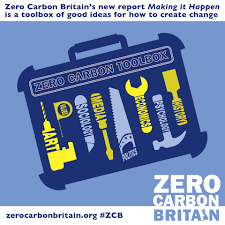 Zero Carbon Britain - Making It Happen