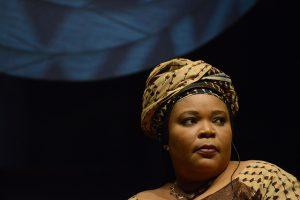 Leymah Gwobee. ©Fronteiras do Pensamento. Source: https://www.flickr.com/photos/fronteirasweb/9733881354