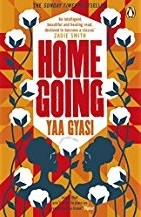 Homegoing – Yaa Gyasi