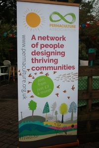 Permaculture - a network of people designing thriving communities